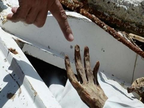 Hôn nhân ma Trung Quốc làm 'nở rộ' nạn ăn cắp và buôn bán bất hợp pháp xác chết nữ