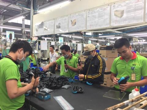 Một công ty tại Việt Nam chi 600 tỷ đồng thưởng Tết cho nhân viên