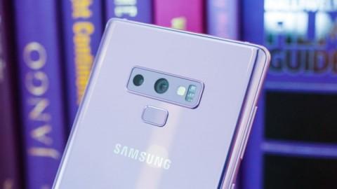 Top smartphone có camera sau kép chụp
