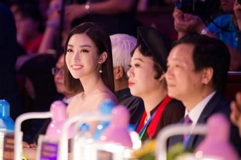 Đỗ Mỹ Linh đang làm gì sau 2 năm đăng quang Hoa hậu Việt Nam?