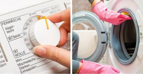 8 sai lầm trong việc vệ sinh nhà cửa có thể phá hủy toàn bộ những cố gắng của bạn trong chốc lát
