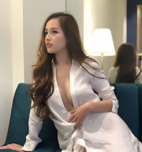 Vừa 'đập tan' tin đồn lấy chồng, Mai Phương Thúy tiết lộ 'sốc' về bạn trai