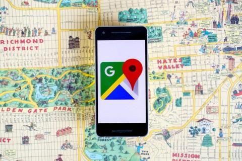 3 tính năng ẩn hữu ích của Google Maps bạn nên biết