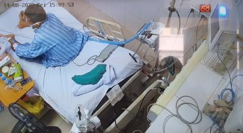 Bộ Y tế nhắc nhở bệnh viện ở Hà Nội bỏ lọt bệnh nhân Covid-19