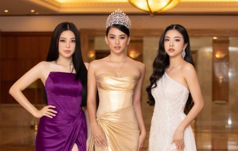 """Hoa hậu Việt Nam 2020 đổi format thế nào cho giai đoạn """"bình thường mới'?"""