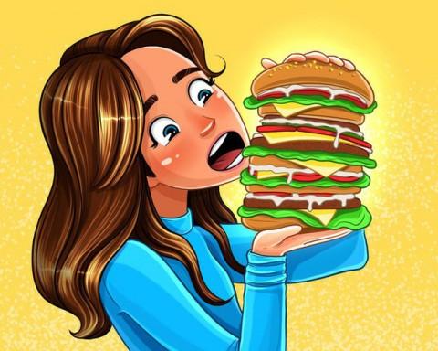 Nếu thèm những món ăn này đến mức đứng ngồi không yên thì cơ thể bạn đang bị thiếu chất, đừng chần chừ, hãy kiểm tra ngay