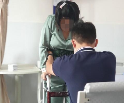 Vụ sản phụ liệt nửa người do lỗi của Bệnh viện Mê Kông: Người trong cuộc nói gì?