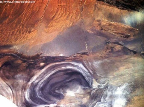 5 địa điểm kỳ quái bậc nhất ở Trung Quốc: Giếng cổ khiến Phát xít Nhật khiếp đảm
