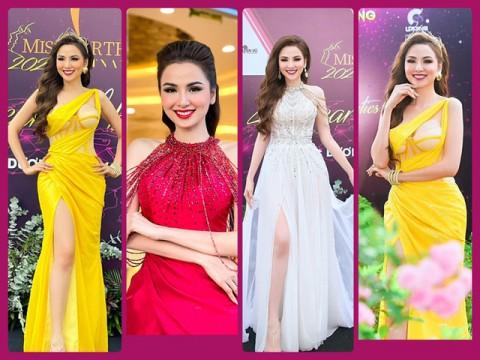 Hoa hậu Diễm Hương: 'Tôi bị bệnh hiếm, căn bệnh mà 10.000 người mới có 1 người bị'