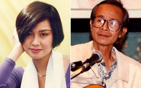 Á hậu Việt Nam 1990 Trần Vân Anh và mối tình dang dở với Trịnh Công Sơn
