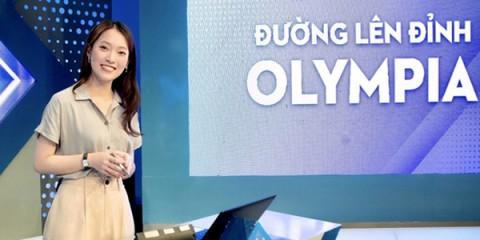 'Hotgirl 7 thứ tiếng' xứ Nghệ sẽ thay BTV Diệp Chi dẫn chương trình 'Đường lên đỉnh Olympia' là ai?