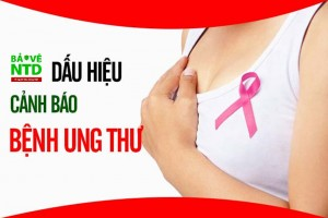 Cảnh báo ung thư