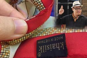 KhaiSilk bán lụa Trung Quốc