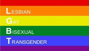 LGBT - Thế giới thứ ba