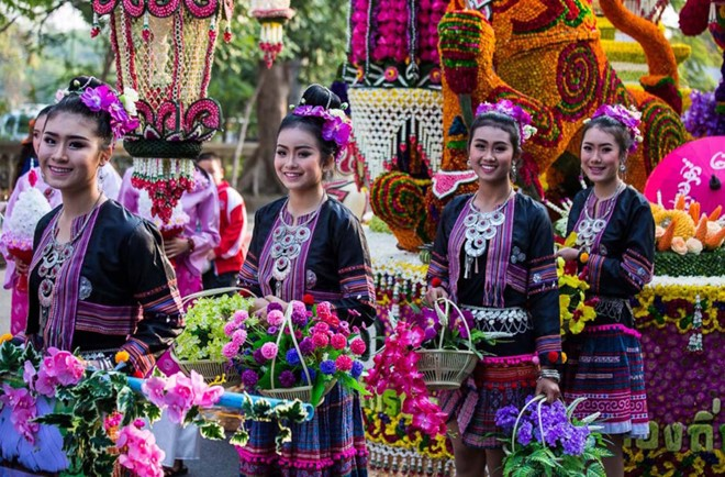 9 lý do bạn nên đi du lịch Thái Lan ít nhất một lần