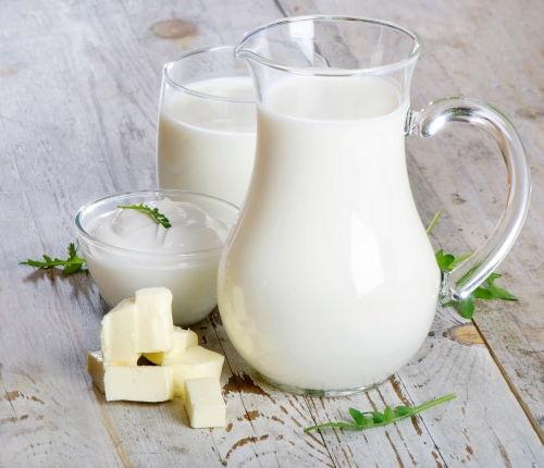 Thói quen uống sữa tươi, sữa chua cực hại sức khỏe