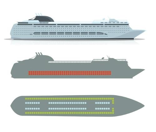Chọn những vị trí này trên tàu, xe, máy bay để cơ hội sống sót cao hơn