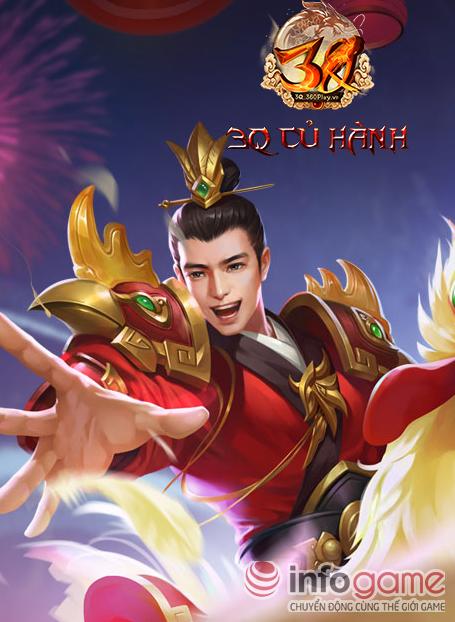 Những tựa game có tên gọi kỳ cục nhất Việt Nam