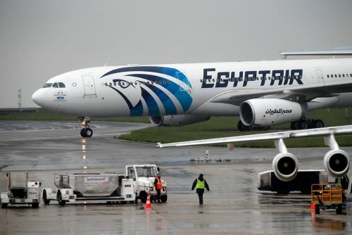 Sạc iPhone cháy nổ là nguyên nhân khiến máy bay Ai Cập MS 804 tử nạn