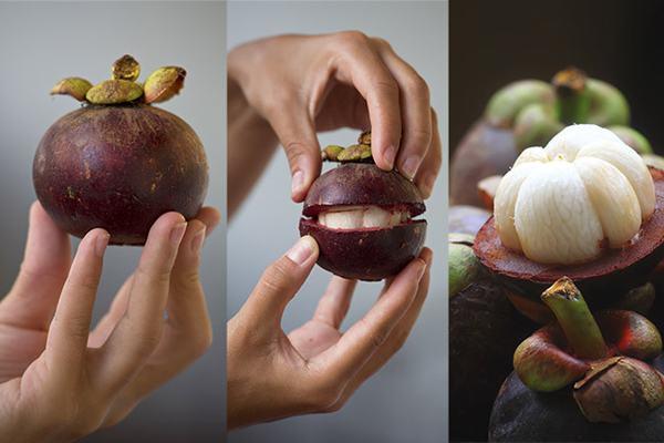 Mách bạn cách chọn măng cụt ngon, ham quả to sẽ bị nhiều hạt