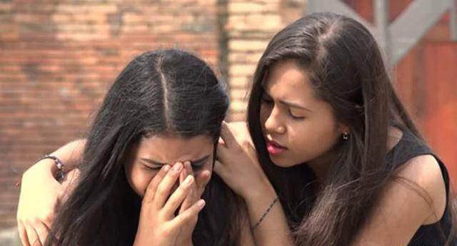 10 lý do tại sao khóc lại tốt cho sức khoẻ
