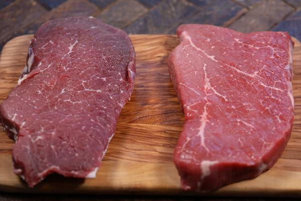 Chỉ cần rắc 2 thứ này lên, thịt bò sẽ cực kì mềm, tan ngay trong miệng