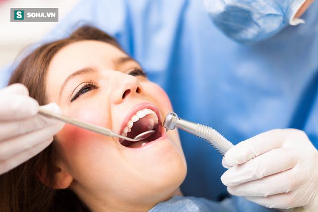 Dấu hiệu rất phổ biến của ung thư khoang miệng: Nếu bạn gặp thì phải đi khám ngay lập tức