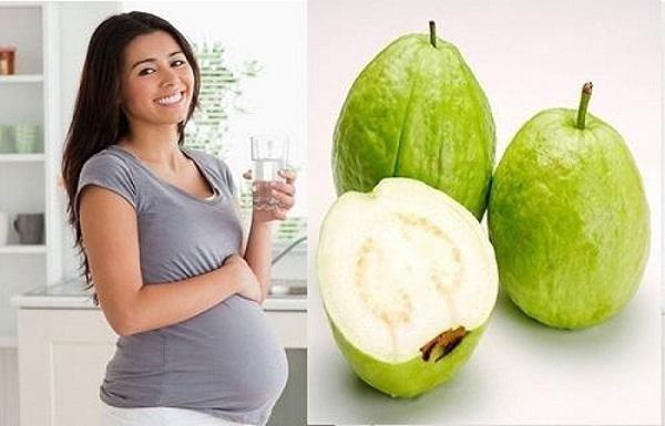 Loại quả bán đầy ngoài chợ, rẻ như cho mà cực tốt cho mẹ, lợi cho thai nhi