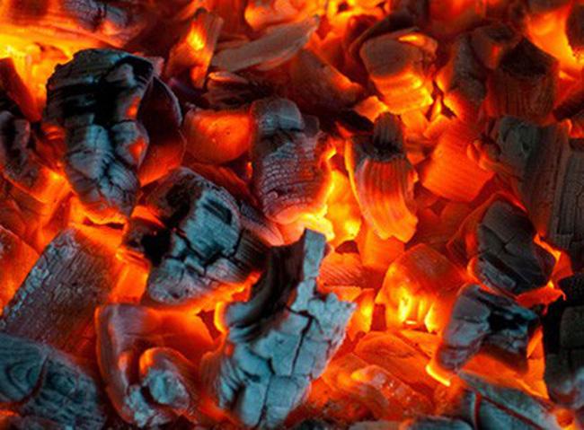 Người đàn ông bị tổn thương não vì ngộ độc khí do sưởi ấm bằng than củi
