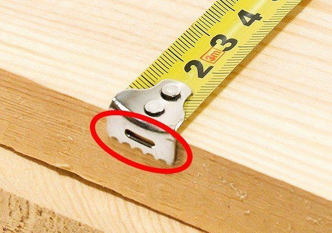 Những chi tiết nhỏ trên vật dụng 90% người không biết công dụng