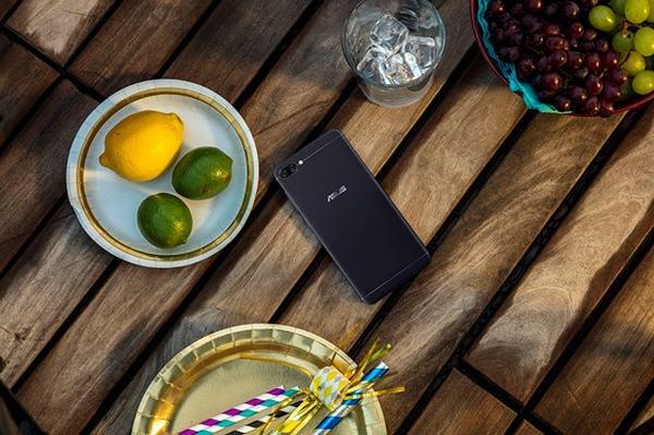 Smartphone pin trâu giá chỉ 3.99 triệu đồng