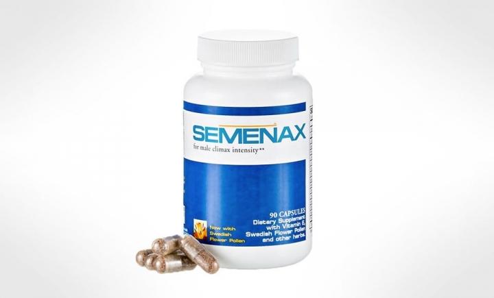'Thần dược phòng the' Semenax bị thu hồi vì chứa chất cấm độc gây tử vong