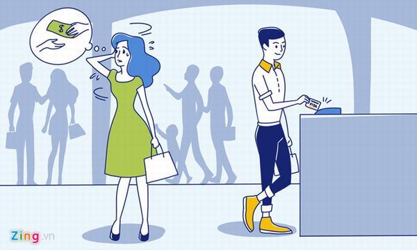 3 cách giảm nguy cơ mất thông tin cá nhân khi thanh toán thẻ Visa