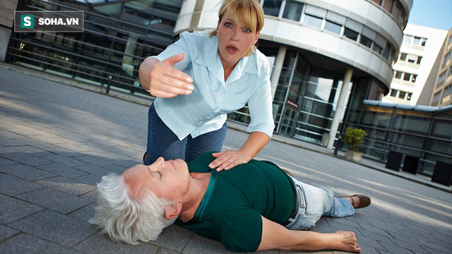 Có thể bị đột quỵ do trời rét đậm: Đây là cách phòng ngừa ai cũng nên làm ngay