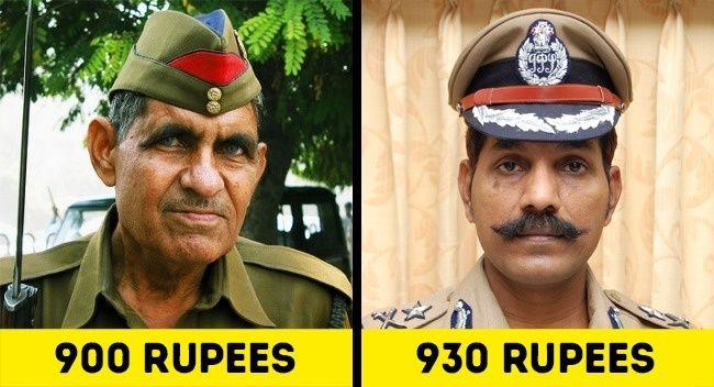 Khám phá những sự thật lạ lùng ít người biết về Ấn Độ