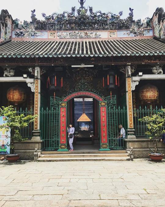 Lạc lối trong khu Chinatown đẹp mê mẩn giữa Sài Gòn - Ảnh 9.