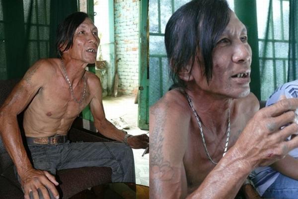 Trùm phu mộ Sài Thành và kỳ duyên với nữ hoàng điện ảnh Diễm Hương
