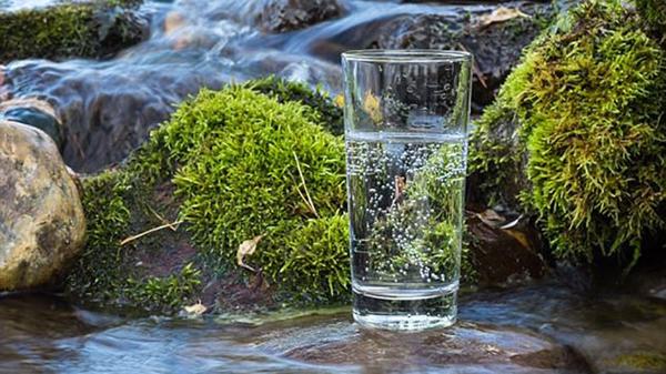 Uống nước suối chưa qua xử lý có thể mắc bệnh tiêu chảy và tử vong