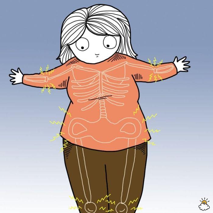 10 dấu hiệu cơ thể bạn đang thèm khát vitamin D