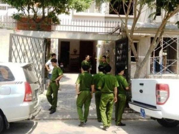 2 đại gia ở Sài Gòn mất trộm tiền tỷ trong những ngày giáp Tết