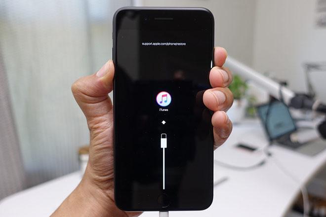 Cách khôi phục iPhone bị khóa mà không cần bản sao lưu iTunes