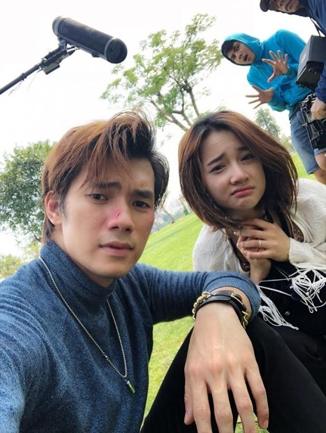 Phía Nhã Phương đã xác nhận về tin đồn cô đang hẹn hò Nhan Phúc Vinh, trả nhẫn đính hôn cho Trường Giang.