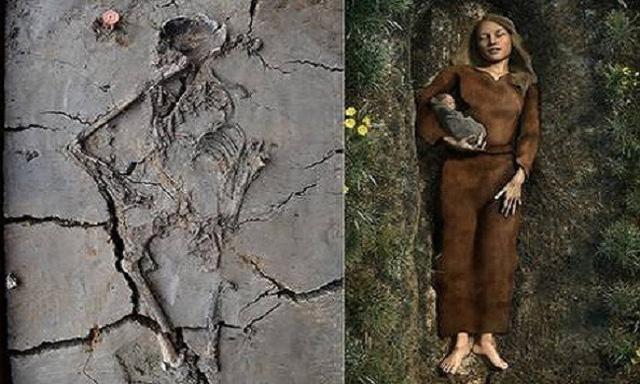 Khám phá này hứa hẹn sẽ mở ra nhiều bí ẩn chưa được giải đáp về cuộc sống của con người từ thời kỳ đồ đá.