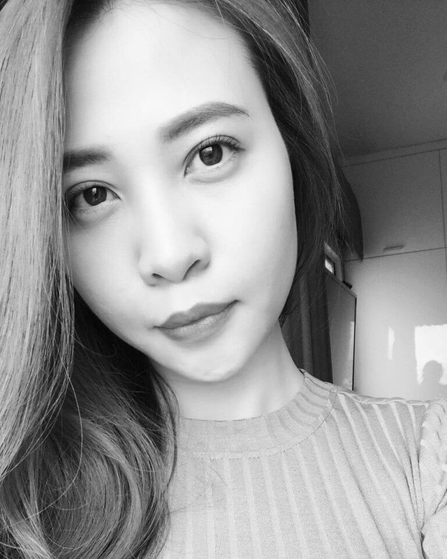 Đàm Thu Trang đã yêu Cường Đô La bằng thái độ bình thản, thuận tự nhiên, không ồn ào, không phô bày, không tuyên ngôn.