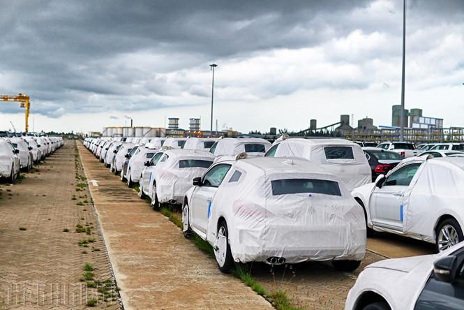 Sẽ có thêm 300 ô tô miễn thuế từ Thái Lan về Việt Nam
