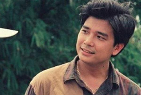 Khó nhận ra tài tử điển trai Lê Tuấn Anh qua bức hình tái ngộ với Việt Trinh