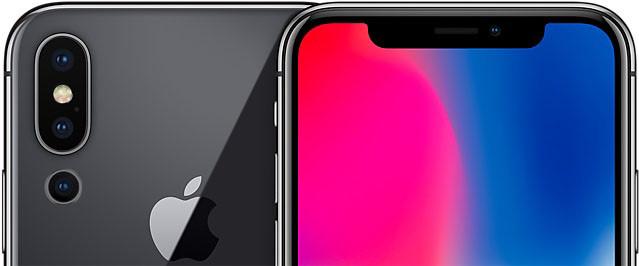 Lộ thông tin Apple ra mắt điện thoại iPhone dùng camera 3 ống kính