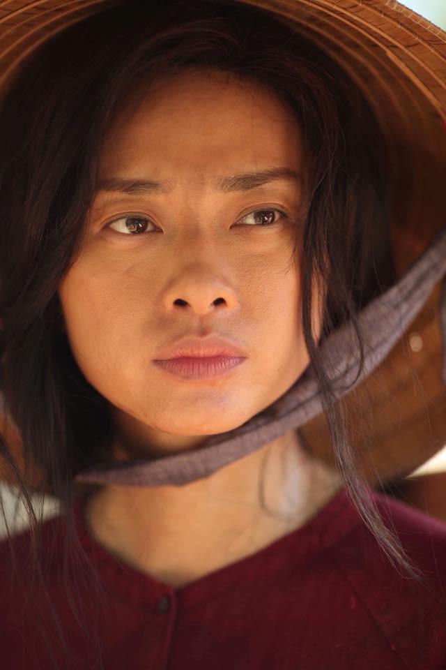 Sắp tới Ngô Thanh Vân sẽ tái xuất màn ảnh với vai diễn hành động cuối cùng trong Hai Phượng