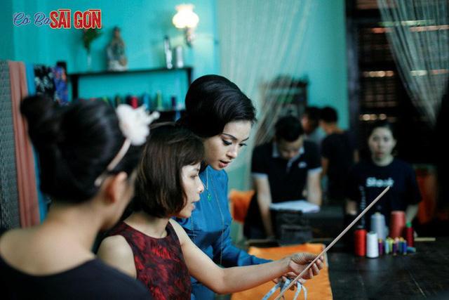 Ngô Thanh Vân đang tự mình xây dựng một thương hiệu điện ảnh riêng