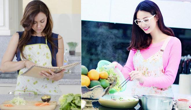 9 mẹo vặt bếp núc cực hay chỉ 'dân trong nghề' mới biết